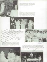 1966 Auburn Adventist Academy Yearbook Page 60 & 61