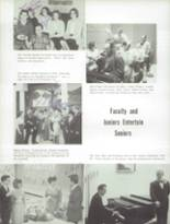 1966 Auburn Adventist Academy Yearbook Page 62 & 63
