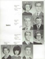 1966 Auburn Adventist Academy Yearbook Page 68 & 69