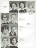 1966 Auburn Adventist Academy Yearbook Page 70 & 71