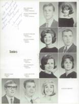 1966 Auburn Adventist Academy Yearbook Page 76 & 77