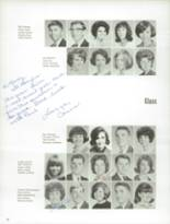 1966 Auburn Adventist Academy Yearbook Page 94 & 95