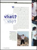 2000 Basic High School Yearbook Page 10 & 11