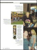 2000 Basic High School Yearbook Page 16 & 17