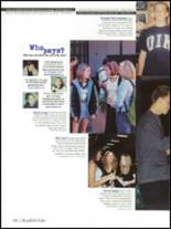 2000 Basic High School Yearbook Page 22 & 23
