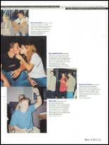 2000 Basic High School Yearbook Page 24 & 25
