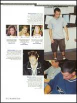 2000 Basic High School Yearbook Page 26 & 27