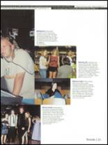 2000 Basic High School Yearbook Page 28 & 29