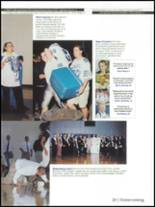 2000 Basic High School Yearbook Page 32 & 33
