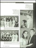 2000 Basic High School Yearbook Page 42 & 43