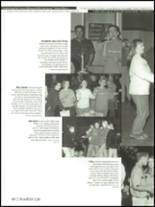 2000 Basic High School Yearbook Page 44 & 45
