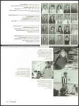 2000 Basic High School Yearbook Page 56 & 57