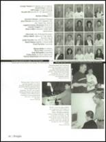2000 Basic High School Yearbook Page 58 & 59