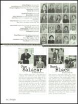 2000 Basic High School Yearbook Page 60 & 61