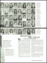 2000 Basic High School Yearbook Page 62 & 63