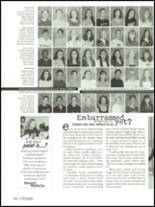2000 Basic High School Yearbook Page 70 & 71