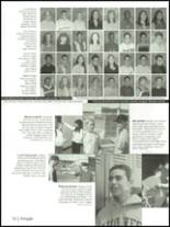 2000 Basic High School Yearbook Page 74 & 75