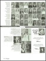 2000 Basic High School Yearbook Page 78 & 79