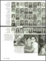 2000 Basic High School Yearbook Page 80 & 81