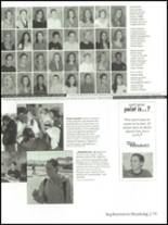 2000 Basic High School Yearbook Page 82 & 83