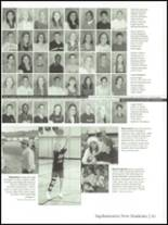 2000 Basic High School Yearbook Page 84 & 85