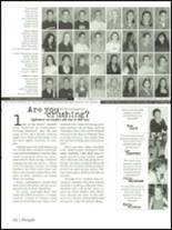 2000 Basic High School Yearbook Page 86 & 87