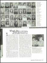 2000 Basic High School Yearbook Page 90 & 91