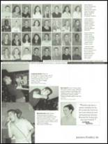 2000 Basic High School Yearbook Page 92 & 93