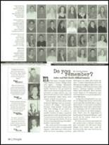2000 Basic High School Yearbook Page 94 & 95
