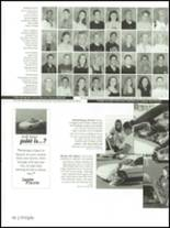 2000 Basic High School Yearbook Page 96 & 97
