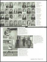 2000 Basic High School Yearbook Page 98 & 99