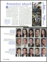 2000 Basic High School Yearbook Page 102 & 103