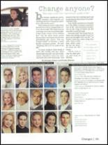 2000 Basic High School Yearbook Page 104 & 105