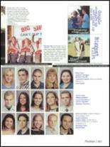 2000 Basic High School Yearbook Page 106 & 107
