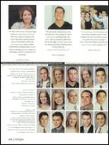 2000 Basic High School Yearbook Page 108 & 109
