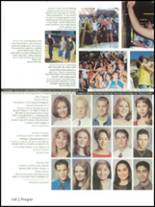 2000 Basic High School Yearbook Page 112 & 113