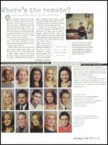 2000 Basic High School Yearbook Page 120 & 121