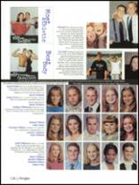 2000 Basic High School Yearbook Page 130 & 131