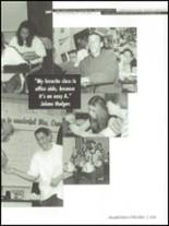 2000 Basic High School Yearbook Page 132 & 133