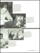 2000 Basic High School Yearbook Page 134 & 135