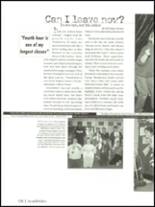 2000 Basic High School Yearbook Page 140 & 141