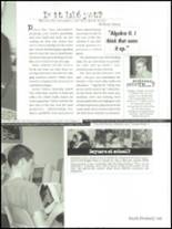 2000 Basic High School Yearbook Page 144 & 145