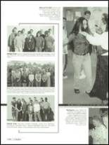 2000 Basic High School Yearbook Page 152 & 153