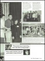 2000 Basic High School Yearbook Page 156 & 157