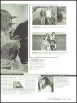 2000 Basic High School Yearbook Page 166 & 167