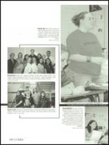 2000 Basic High School Yearbook Page 168 & 169