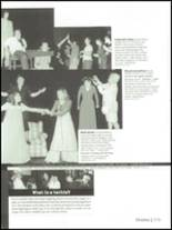 2000 Basic High School Yearbook Page 178 & 179