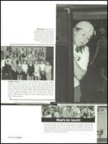 2000 Basic High School Yearbook Page 180 & 181