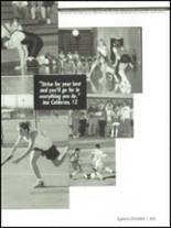 2000 Basic High School Yearbook Page 184 & 185