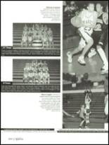 2000 Basic High School Yearbook Page 220 & 221